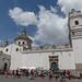 Igreja La Merced e sua torre almadiçoada