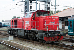 D100 100 Hupac (railphoto) Tags: d100 alessandria g1000 hupac autoslaap arenaways