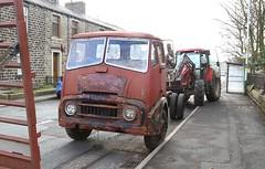 Morris FE Classic Truck Frank Hilton 27022015 004 (Frank Hilton.) Tags: pictures classic truck frank photos transport hilton lorry trucks classiclorry frankhilton lorryphotos frankhilton27022015