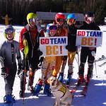 CWG Go Team BC