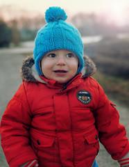 I can walk! (Child Photography) (BJFF) Tags: camera boy portrait digital kid child sony cybershot portrt full frame format fullframe kamera compact sensor rx1 vollformat kompaktkamera dscrx1 sonyrx1
