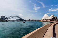 Sydney, Australia (Travel Quintessence) Tags: ocean travel