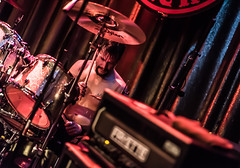 Helmet, One Eyed Jacks, New Orleans, Louisiana, March 3, 2015