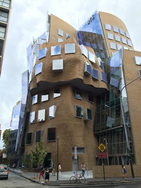UTS Business School - Austrália