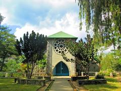 Church of St. Mary the Virgin, Sagada Mt. Province (Raph Cocson) Tags: mountain church st mary philippines virgin sagada anglican episcopal province