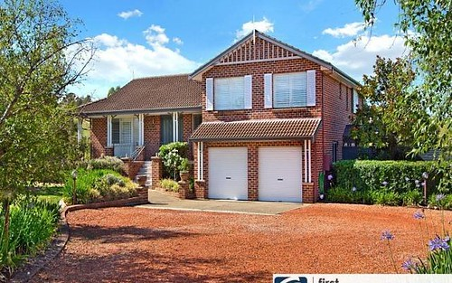 Orchard Hills NSW