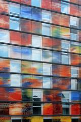 IMG_6955 (trevor.patt) Tags: architecture stainedglass nl hilversum nra drupsteen