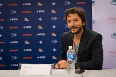 Diego Luna (FICG GUADALAJARA) Tags: feria internacional diego cine luna industrias ficg