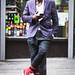 Street Portrait 37/100 Alex
