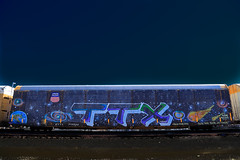 TTX (bkuz2013) Tags: autorack wholecar ttx montor akopa fr8paradise intergalactic mexico