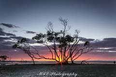 Beachmere-3770.jpg (markl62) Tags: water longexposure pentax sunrise 1020 sigma wideangle beachmere queensland australia au