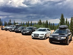 post-audi-filming-lineup-midway-up-pikes-peak_27908847143_o (campallroad) Tags: nogaro nitwit campallroad
