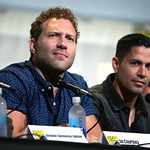 Jai Courtney & Jay Hernandez thumbnail
