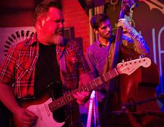 IMGP2198 Darren Watson and The Dangerous Experts @ Rogue and Vagabond bar Wellington NZ 02 07 16 (Donald Laing) Tags: new darren bar dangerous donald zealand watson wellington rogue laing experts the vagabond 2016