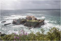 Gaiola (luigimaffettone59) Tags: panorama casa mare napoli gaiola
