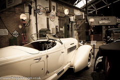 """Beaulieu Village + National Motor Museum • <a style=""""font-size:0.8em;"""" href=""""http://www.flickr.com/photos/32236014@N07/28187837112/"""" target=""""_blank"""">View on Flickr</a>"""