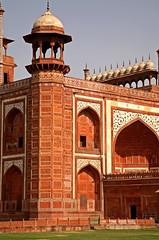 Taj Mahal 1 (David OMalley) Tags: world india heritage river site tomb taj mahal agra unesco mausoleum shah pradesh uttar jahan mughal mumtaz yamuna