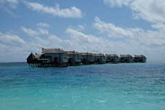Water Suites (survivingmaldives) Tags: jumeirah vittaveli maldives surviving