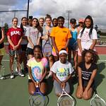 SVHS Ladies Tennis Pre-Season