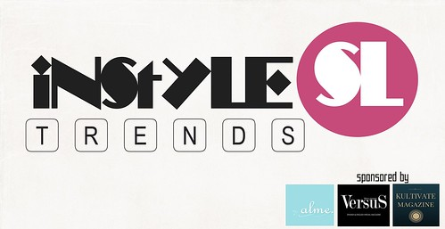 """InStyleSL Trends"" AUGUST : SPORTY CHIC"
