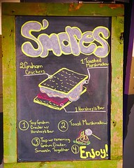 """S'mores • <a style=""""font-size:0.8em;"""" href=""""http://www.flickr.com/photos/85572005@N00/28500566930/"""" target=""""_blank"""">View on Flickr</a>"""
