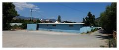 Mihalgazi (analogesk) Tags: eskişehir havuz mihalgazi
