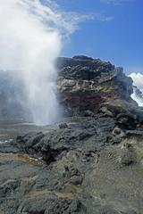The Blow Hole - Maui - Hawaii (Stickwork-Steve) Tags: maui blowhole
