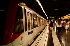 _DSC7048 (Jeroen Baars) Tags: roadtrip spain nikon d7000 fifty nifty valencia barcelona peniscola polop mountain bridge timelapse blur metro overview unique night