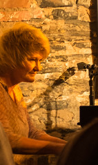 Dena DeRose at Mezzrow (Ed Newman) Tags: jazz livejazz livemusic music musicians jazzpianists pianists vocalists jazzvocalist denaderose mezzrow jazzclub newyorkjazzclubs gothamist fujifilm x100t