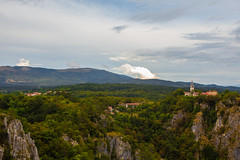 Skocjan viewpoint (danjama) Tags: skocjan jama caves cave slovenia travel travelphotos travelling blog canon6d 2035usm
