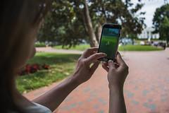 3rd-celebration Pokmon Go tracking expert services get shut down (marvelousapps) Tags: horizontal game technology washington dc unitedstates