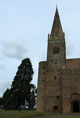 Photo of Brixworth All Saints