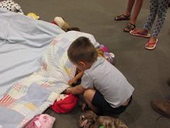 2016 Stuffed Animal Sleepover at Main Library (ACPL) Tags: fortwaynein mainlibrary allencountypubliclibrary acpl chi childrensservices stuffedanimalsleepover 2016