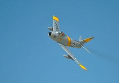 DSC_0408 (Eleu Tabares) Tags: f86 sabre jet warplane fighter aircraft airplane