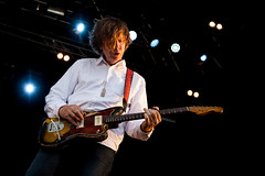 The Thurston Moore Band @ Pstereo 2016 (4) (TAKleven) Tags: canoneos5dmarkii canonef24105lisusm pstereo pstereo2016 stage scene live band artist concert konsert trondheim norge norway thethurstonmooreband guitar gitar