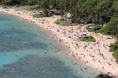 IMG_5232 (C-N, Chen) Tags: hanaumabay  honolulu  hawaii