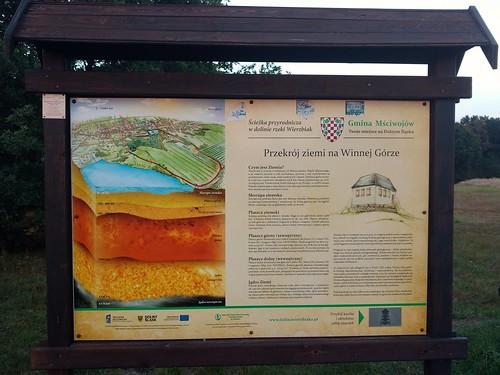 Mściwojów - ścieżka przyrodnicza w dolinie rzeki Wierzbiak