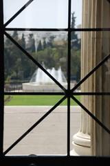 National Gardens Fountain - Athens (gilmorem76) Tags: greece travel tourism athens fountain national gardens zappeion