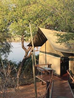 Namibia Dangerous Game Safari - Caprivi Strip 3