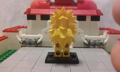 ssj3 goku face (teamfourstud) Tags: 3 decool bootleg custom dragonballz dragon ball z supersaiyan dragonballgt gt dragonballsuper dbs minifigure figure mini decals dragonball minifigures figures world martial arts tournament ssj ssj3 haul printing 3d shapeways bragonball dbz lego goku super saiyan