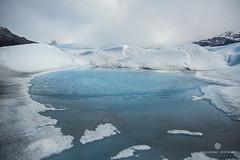 Glaciar perito Moreno (Alexander Urdiales) Tags: peritomoreno glaciar patagonia argentina paisaje landscape hielo agua lagos viajes