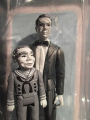 Ventriloquist Dummy Willie from The Twilight Zone 7178 (Brechtbug) Tags: ventriloquist dummy willie from the twilight zone tv episode 1962 battle action comic book villain movie film television 1960s toy hot toys nyc 2016 sailor suit willy new york city 60s plastic