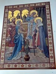 Hambleton Rutland (jmc4 - Church Explorer) Tags: hambleton church rutland reredos