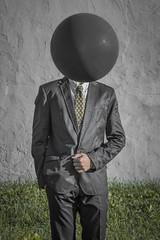 016/365 (edgardomaxia) Tags: alien nikon 365 project365 human people portrait self art abstract green grey black d750