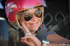 Cap Femina Aventure 2016 - Etape1
