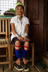 have a sit 3 (diatoscope) Tags: d7000 nikon myanmar portrait girl traditional inlelake shanstate