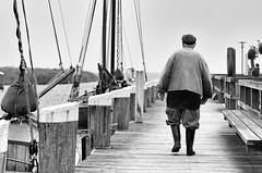 Seebaer (micagoto) Tags: hafen harbour fischland bodden