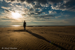 Another Place (NickCarterPhotography) Tags: another place antony gormley liverpool crosby beach statue sculpture art seaside uk sand water