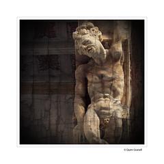 (2369) Salamanca (Quim Granell) Tags: escultura salamanca textures retoc retoque retouch art olympus afcastelló specialtouch obresdart quimg quimgranell joaquimgranell