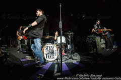 STRAY TRAIN - Alcatraz, Milano 19 October 2016  RODOLFO SASSANO 2016 9 (Rodolfo Sassano) Tags: straytrain concert live show alcatraz milano barleyarts slovenianband hardrock bluesrock lukalamut nikojug viktorivanovic juregolobic bobanmilunovic